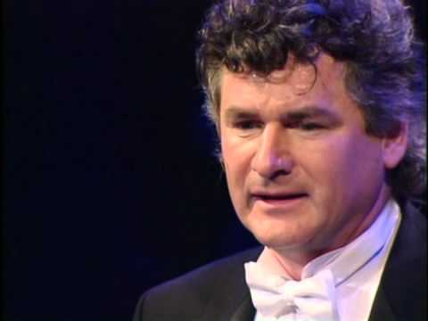 John Mcdermott - The Old Man