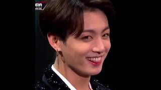 """JUNGKOOK Moment """"The Sexiest Man in The World 2018"""""""
