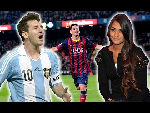 10 Things You Didn't Know About Lionel Messi