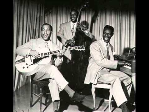 Are You Fer it? - Nat King Cole Trio