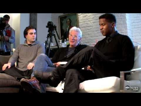 Richard Gere and 'Arbitrage' Stars Discuss Film's Inspiration