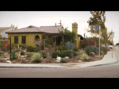 Full Frame: California's drought – Building resilience in communities