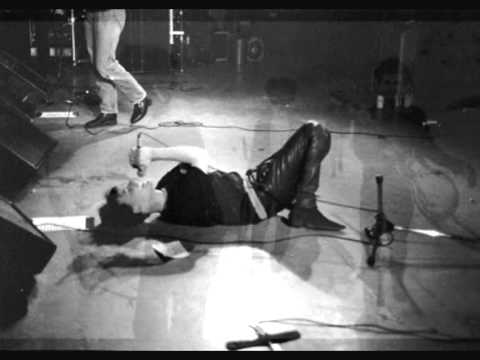 Jesus & Mary Chain - Bo Diddley Is Jesus