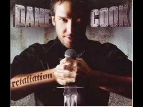 Dane Cook - Itchy Asshole