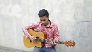 Ran Dekat Di Hati Official Guitar Tutorial