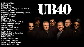 Ub40 Greatest Hits Best Song Of Ub40