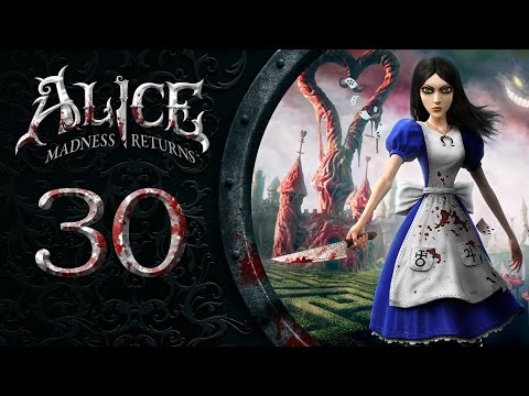Alice Madness Returns #030 - Scharfrichter [deutsch] [FullHD]