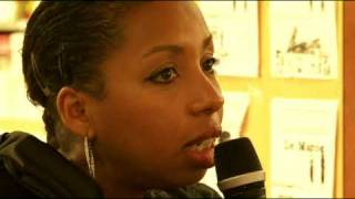 Dialogues avec Marie NDiaye