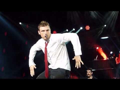 Backstreet Boys - Everybody ( Backstreets Back )