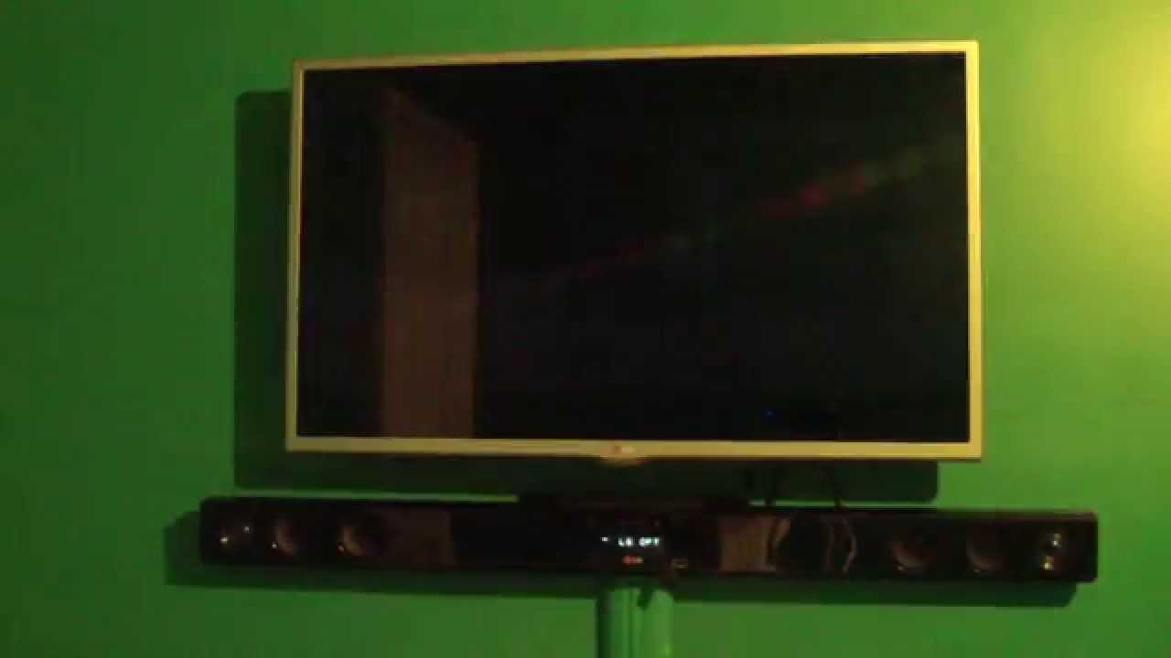 lg nb3530a sound bar review youtube. Black Bedroom Furniture Sets. Home Design Ideas