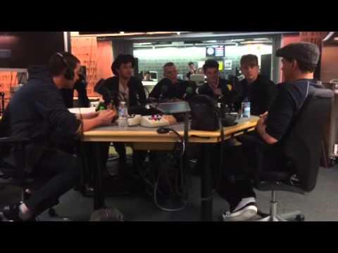 RDJ on BBC Radio
