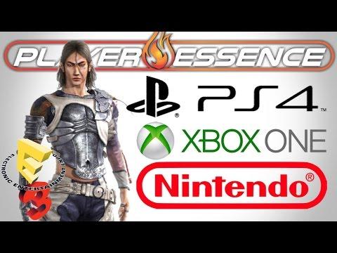 E3 2016 Predictions - Sony, Microsoft and Nintendo