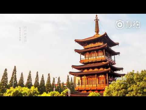 Welcome to Hangzhou,i'd like to be your guide