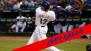 Joey Gallo 2018 Highlights [HD]