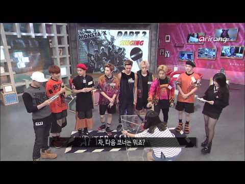 After School Club(Ep.177) - MONSTA X(몬스타 엑스) - Full Episode