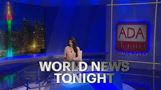 Ada Derana World News Tonight | 25th February 2021