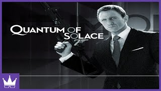 Twitch Livestream | Quantum Of Solace Hardest Difficulty Full Playthrough [PC]