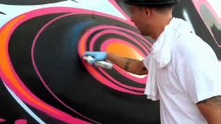 (4.79 MB) ► [GRAFFITI] POSE & EWOK In Korea- Grft Live ◄ Mp3