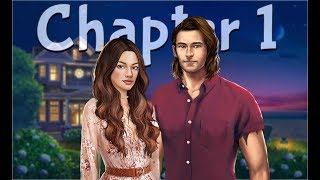 (Diamonds) Choices: Rules of Engagement Book 4 Ch 1 (Bartender's route)
