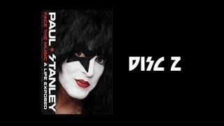 """Face the Music"" by Paul Stanley Disc 2"