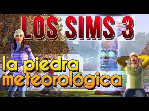 Los Sims 3   La piedra meteorológica   Y las 4 estaciones + Criaturas Sobrenaturales (Review)