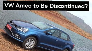 Volkswagen Ameo to Say Goodbye | What's VW India's Future Plan? | ICN No Filter