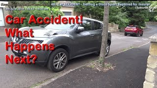 Minor Car Accident! What Happens After You Report Your Accident to Your Insurer (48)