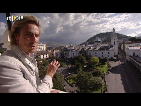 Quito, de hoofdstad van Ecuador - RTL TRAVEL: SHARE YOUR PLANET