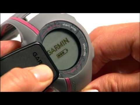 Garmin Forerunner 110 neu bei ALL-GPS.de