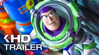TOY STORY 4 Super Bowl Trailer (2019)