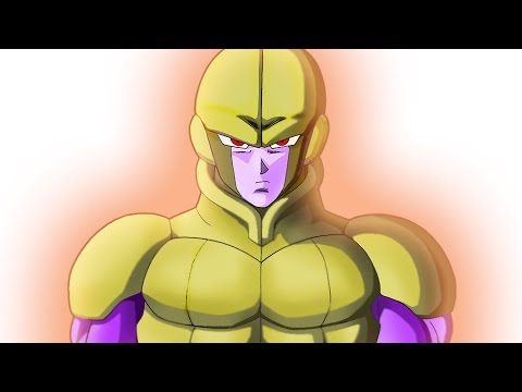 Dragon Ball Super 「AMV」- A Little Faster [HD]