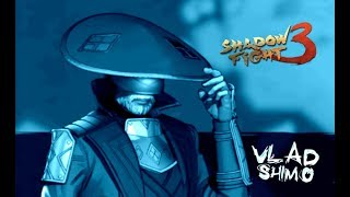Shadow Fight 3 #74 ► ФАНГ И ОКАДА | ЧУДЕСА НА КОРАБЛЕ