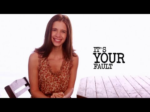 Rape: It's Your Fault video
