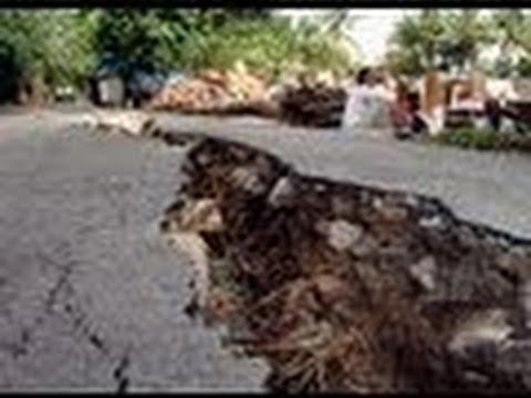 Major! 6.2 EARTHQUAKES struck GUATEMALA, CENTRAL AMERICA Mar.25,2013