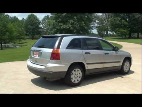 2008 CHRYSLER PACIFICA FOR SALE SEE WWW SUNSETMILAN COM