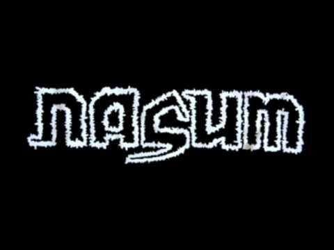 Nasum - Lat Inte Asen Styra Ditt Liv