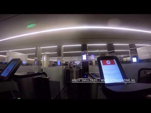 Qatar Airways Business Class Special BRUSSEL, DOHA, MELBOURNE,  DOHA, PARIS