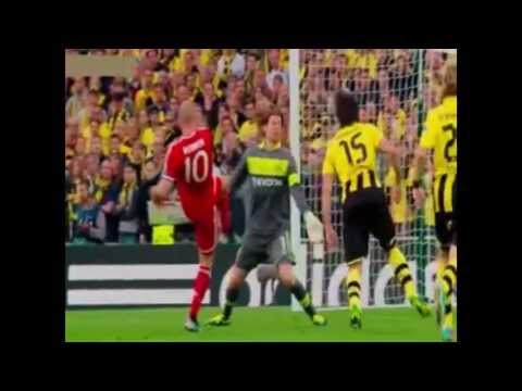 FC Bayern | OFFICIAL TRIPLE SONG 2013 | by DANTE | HD REMIX