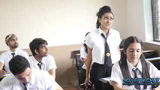 SCHOOL LIFE BOYS VS GIRLS..(SCHOOL MASTI)