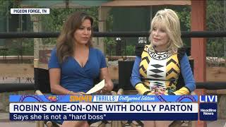 First look: Dollywood's new expansion