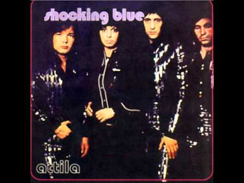 Shocking Blue - Broken Heart