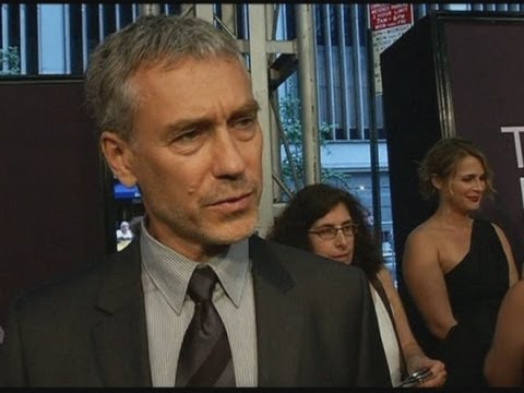Bourne Legacy: Director Tony Gilroy Interview On Latest Movie In The Bourne Series