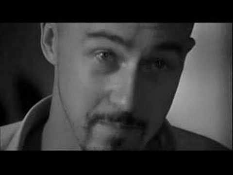 Edward Norton X Shower Scene