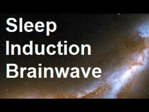 Intense Binaural Brainwave For Sleep Induction-insomnia,anxiety,tension, Stress, Over Active Mind video