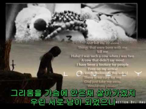 Nhạc Hàn buồn (ㅠ.ㅠ) - korsub