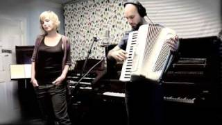 Watch Pomplamoose Little Things video