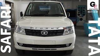 Tata Safari Storme  2.2 VX 4X4 | most detailed review | features | price | specifications !!!