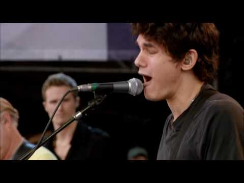 John Mayer - Belief (Live at the Crossroads Festival) Music Videos