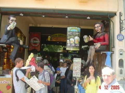 BUENOS AIRES 06/09 FEIRA DE SAN TELMO