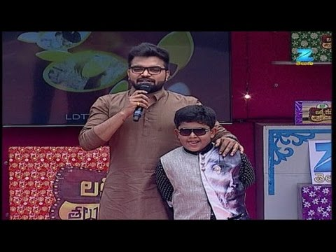 Lakshmi Devi Talupu Tattindi - Indian Telugu Story - Epi 156 - Zee Telugu TV Serial - Full Episode